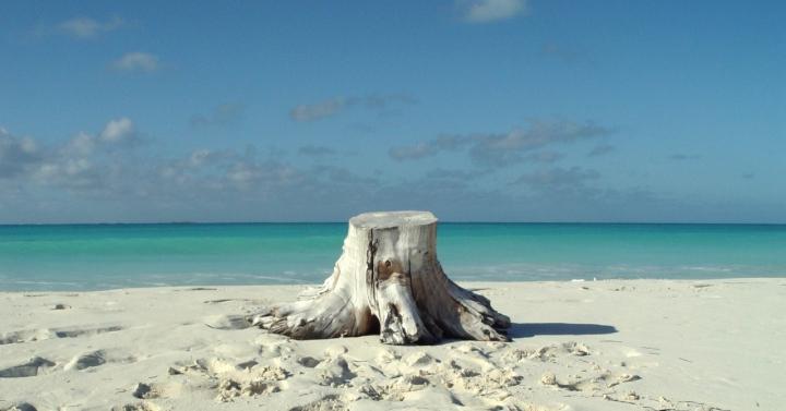 Playa Sirena di CORRADO RIZZOLI PHOTOGRAPHER