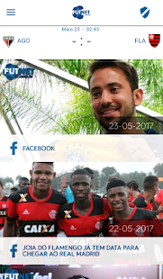 Futnet - Tudo sobre Futebol - náhled