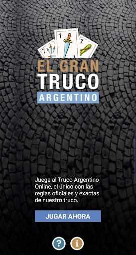 El Gran Truco Argentino apkpoly screenshots 1
