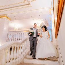 Wedding photographer Aleksandra Tikhova (Xelanti). Photo of 26.01.2018