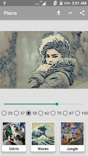 Pierra – Deep Art Image Editor 3