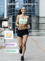 Pedometer - Step Counter & Tracking Your Steps