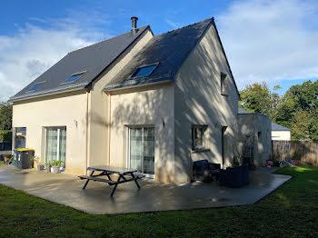 maison à Locmaria-Grand-Champ (56)