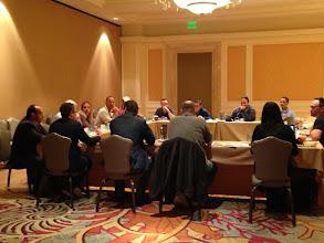 Photo: 2016 Program Planning Committee Meeting