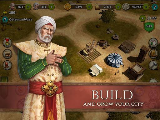 Ottoman Wars 3.3.3 screenshots 10