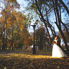 Wedding photographer Zhenya Chaadaeva (jchaadaeva). Photo of 05.02.2015