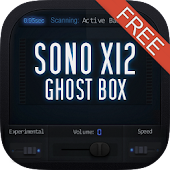 Sono X12 Ghost Box Free