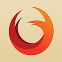 Bikram Yoga Red Deer icon