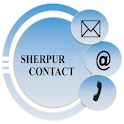 Sherpur Contact - (Online) icon