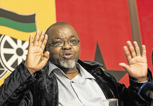 The state capture commission heard on Thursday that Bosasa carried out security upgrades worth a total of R300,000 at three properties belonging to mining minister Gwede Mantashe under the code name 'Project Mantashe'.