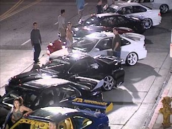 The Making of The Fast and the Furious, Part 1