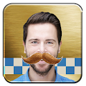 Beard Trimmer Face Changer icon