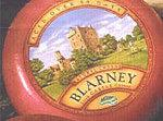Blarney    Sold in wedge cuts, the bright red coating and the...