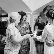 Wedding photographer Olga Tonkikh (tonkayaa). Photo of 08.11.2016