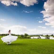 Wedding photographer Tihomir Yordanov (yordanov). Photo of 01.01.2017