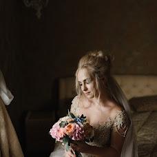 Свадебный фотограф Елена Маринина (fotolenchik). Фотография от 28.08.2018