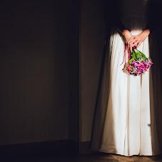 Wedding photographer Aleksey Efimenkov (AlexGarza). Photo of 23.01.2017