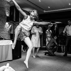Wedding photographer Yuliya Malneva (Malneva). Photo of 27.09.2017