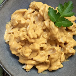 Magic Vegan Cheese Sauce Recipe