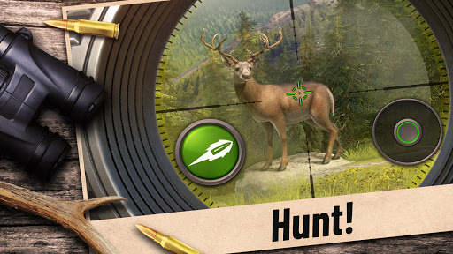 Hunting Clash: Hunter Games - Shooting Simulator 2.14 screenshots 3