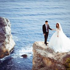 Fotógrafo de bodas Usein Khalilov (Usein). Foto del 26.10.2017