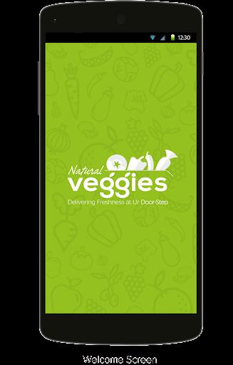 Natural Veggies