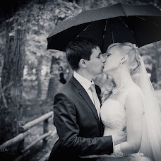 Wedding photographer Maksim Mikhaylov (Mihailov). Photo of 06.07.2014