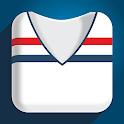 Dressbox icon