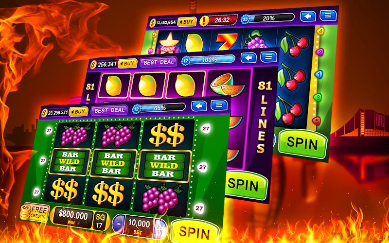 Casino online slots uv licht