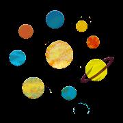 Solar System Planets Names Description