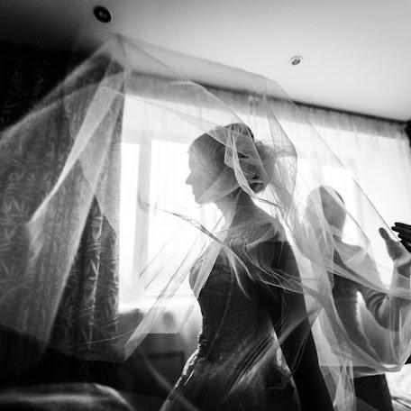 Wedding photographer Elli Fedoseeva (ElliFed). Photo of 24.01.2018