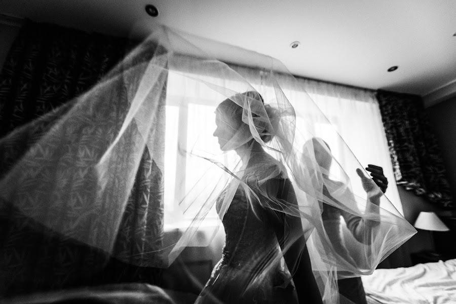 Свадебный фотограф Элли Федосеева (ElliFed). Фотография от 24.01.2018