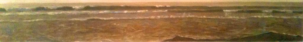 Photo: Ocean Series 38 12x48 2000