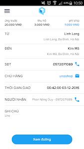 ShipS - Shipper screenshot 4