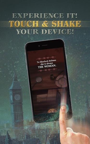 iDoyle: Sherlock Holmes v1.0.2