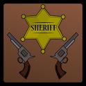 Shooting Sheriff's Gun icon