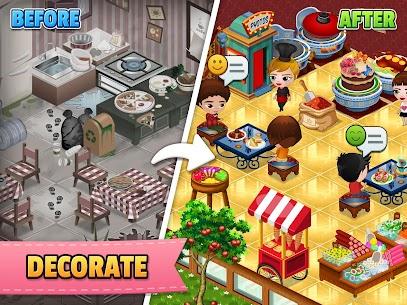 Cafeland – World Kitchen 1