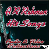 A R Rahman Hit songs
