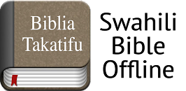 Download Biblia Takatifu Swahili Bible Apk Latest Version App By Kevoya For Android Devices