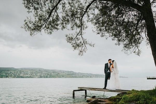 Wedding photographer Karlo Gavric (redfevers). Photo of 31.01.2017