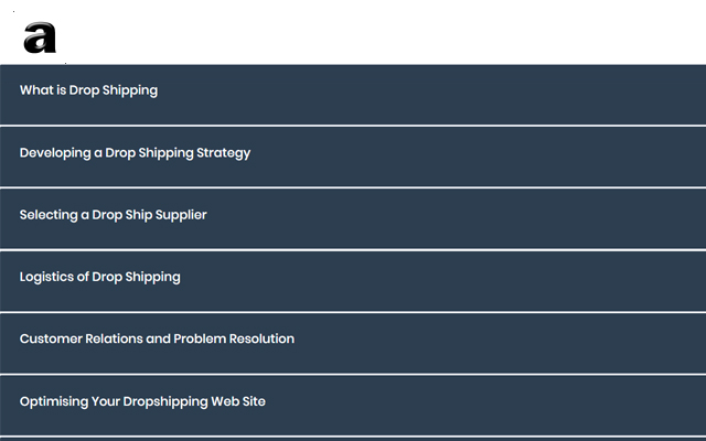 What Is Dropshipping Guide with Wholesalers