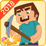 Game Gold Rush Miner - Gold Prospectors APK for Windows Phone