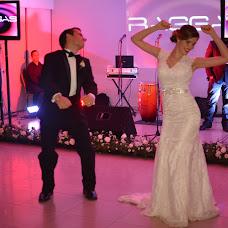 Wedding photographer Luis Enrrique Flores Nieves (floresnieves). Photo of 09.10.2015