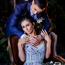 Wedding photographer Natalya Minnullina (nminnullina). Photo of 23.02.2018