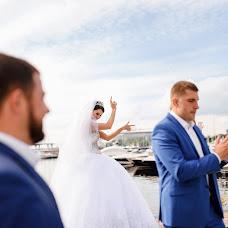 Wedding photographer Yuliya Govorova (fotogovorova). Photo of 21.02.2017