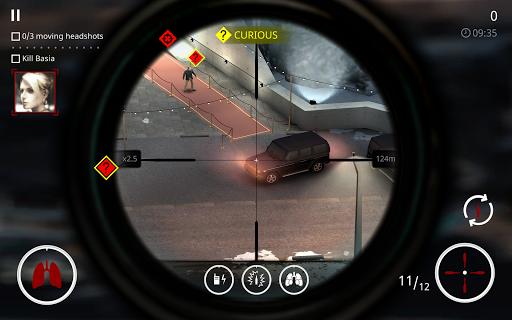 Hitman Sniper screenshot 15