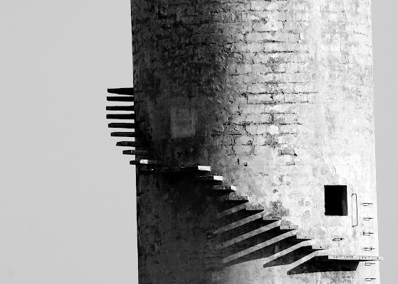 Crepe nella torre di Andrea F