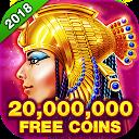 Epic Jackpot Slots - Free Vegas Casino Slots Games APK