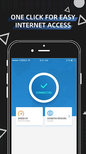 Fast VPN screenshot 3