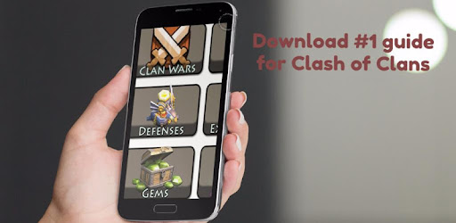 2k16 Guide for Clash of Clans for PC